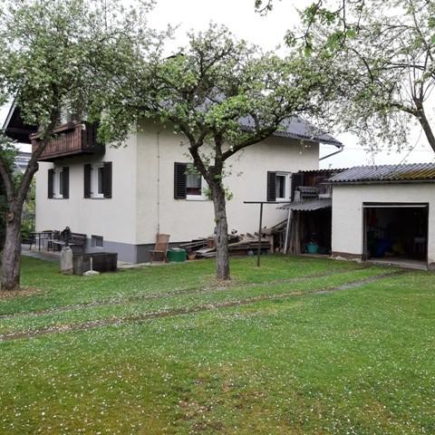 Renovierungsbedürftiges Einfamilienhaus in Mattighofen