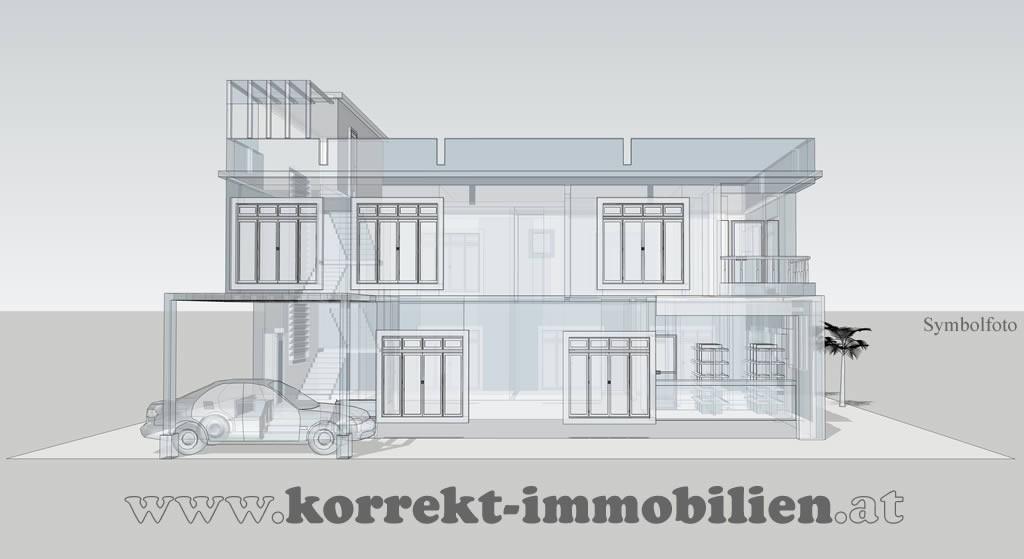 Garconniere in Salzburg Stadt / ideale Anlageimmobilie